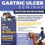 Baldivis Vet Hospital Gastric Ulcer Seminar – 8th Feb 2018