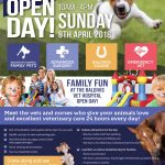 Baldivis Vet Hospital Open Day – 8th April 2018